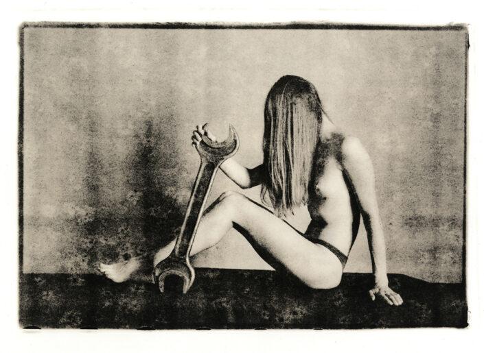 Bild Body Wrench von Sergey Lebedev