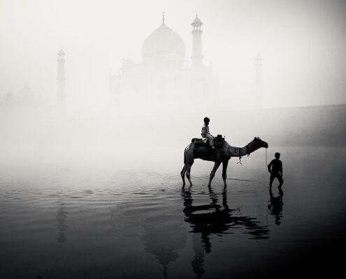 Taj Mahal von Josef Hoflehner